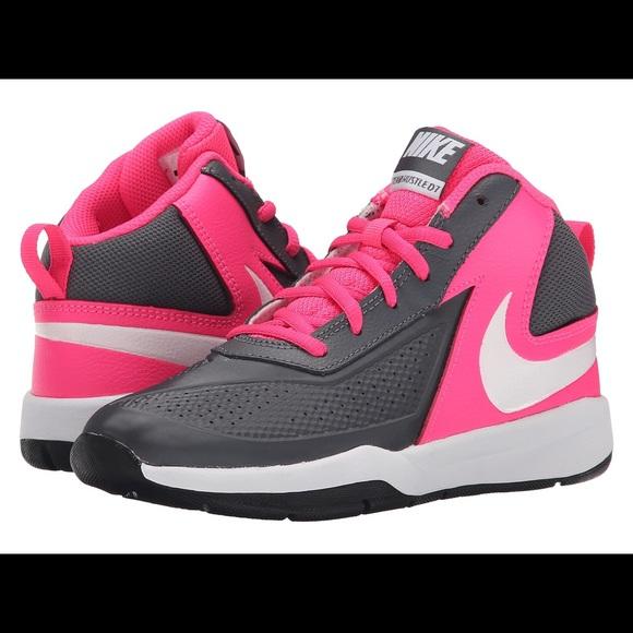 nike youth basketball shoes \u003e Clearance